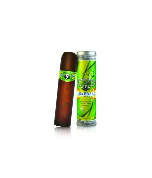 Cuba Brazil Perfume 100ml