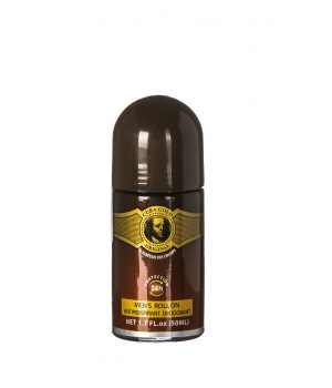 Cuba Gold Roll-on for Men 24h Protection