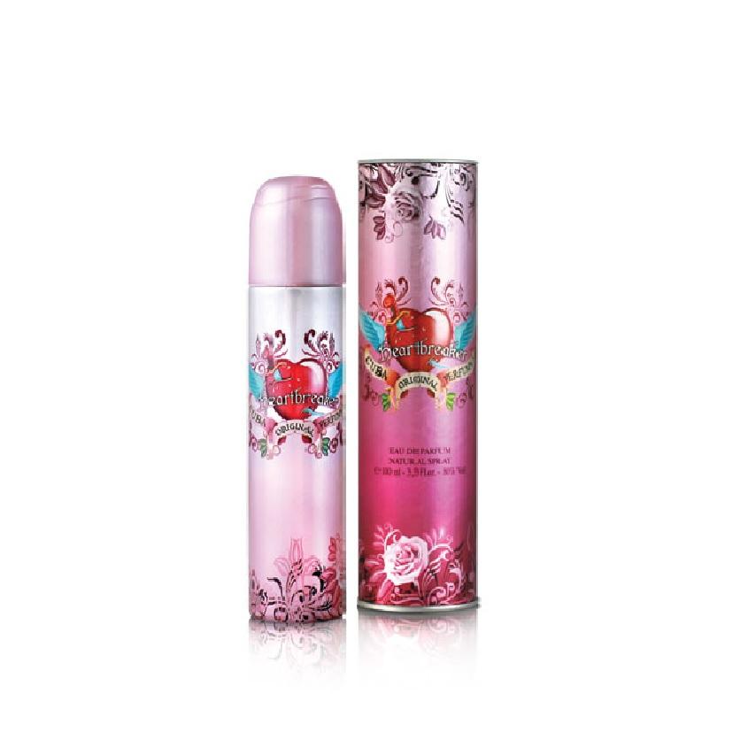 Cuba Heartbreaker Perfume Women
