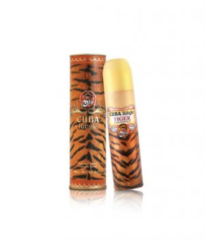 Cuba Jungle Tiger Perfume for Women (5425017732471)