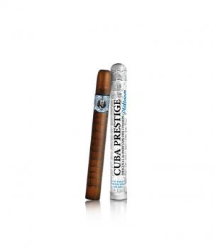 Cuba Prestige Platinum Perfume 35ml