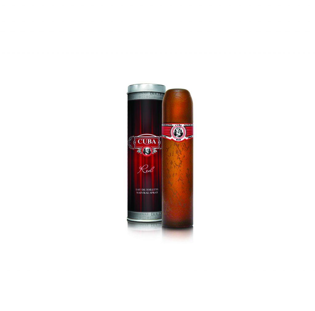 Cuba Red Perfume