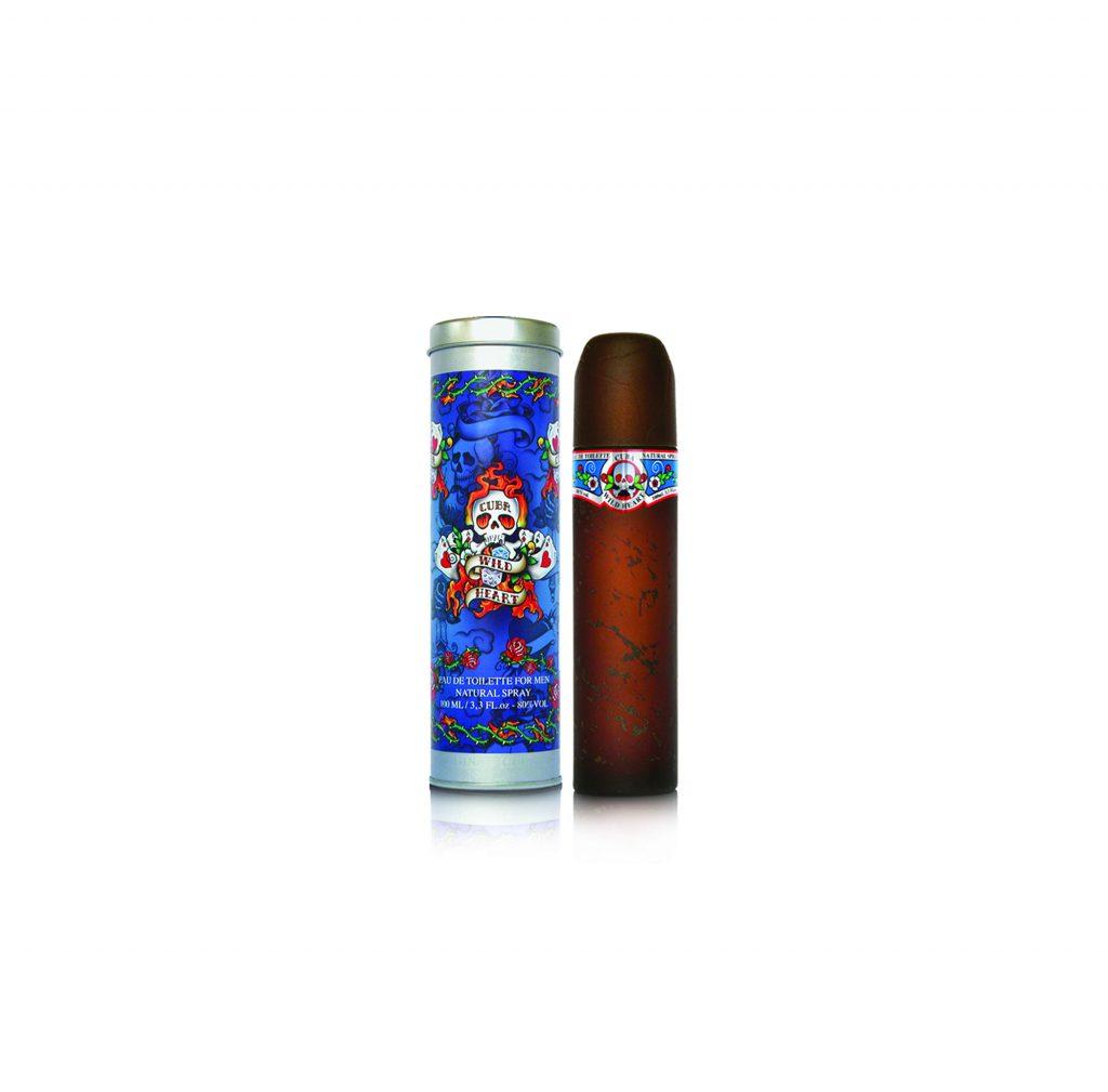 Cuba Wild Heart Perfume
