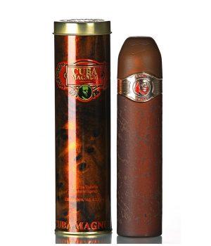 Cuba Magnum Red Perfume