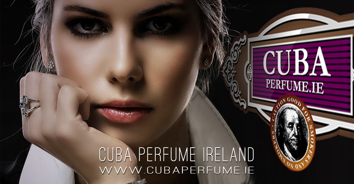 About Cuba Perfume Ireland