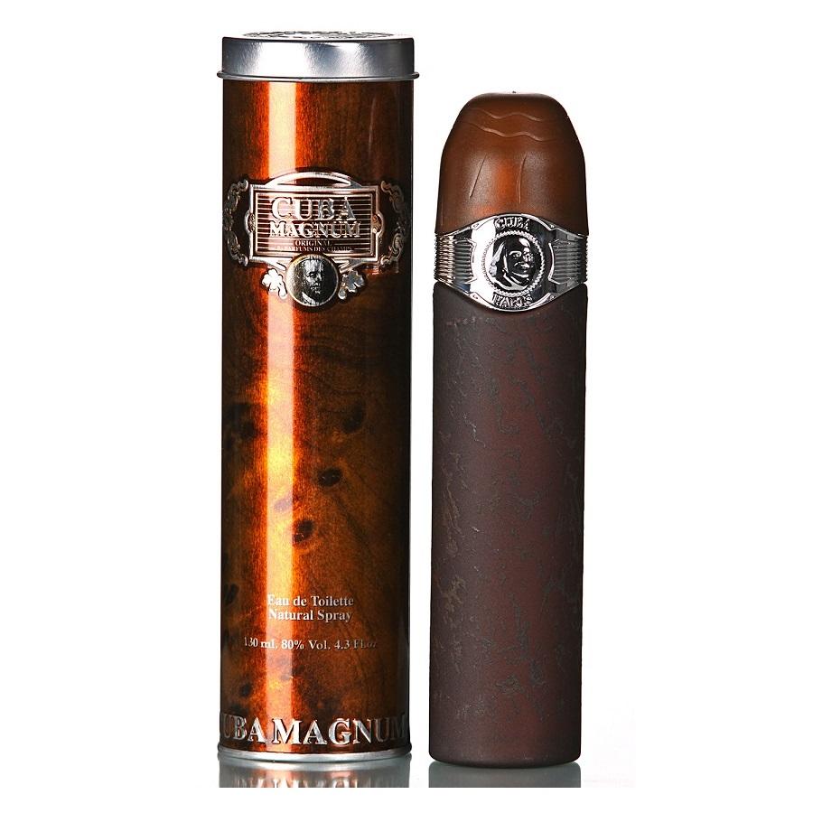 Cuba Magnum Black Perfume