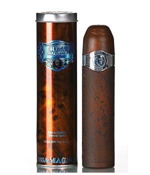 Cuba Magnum Blue Perfume