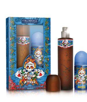 Cuba Wild Heart Perfume Duo Gift Set
